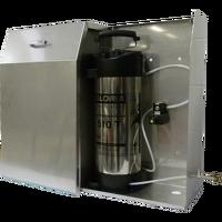 Ex Druckbefüllter Waschflüssigkeitstank ATEX/IECEx
