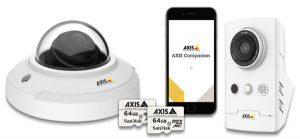 AXIS Companion: Drahtlose Lösung
